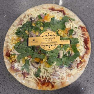Hawaiian Pizza 12''