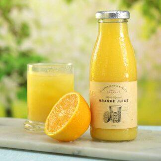 Fruit & Vegetable Juices