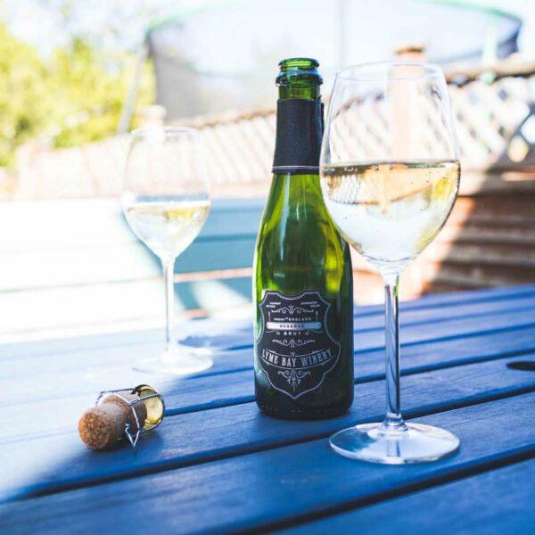 Lyme Bay Winery Brut Reserve English Sparkling Wine