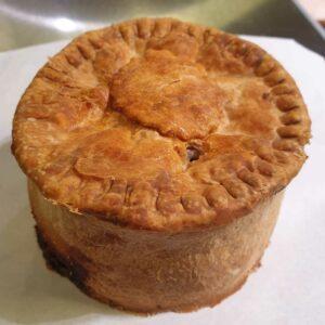 Classic Pork Pie