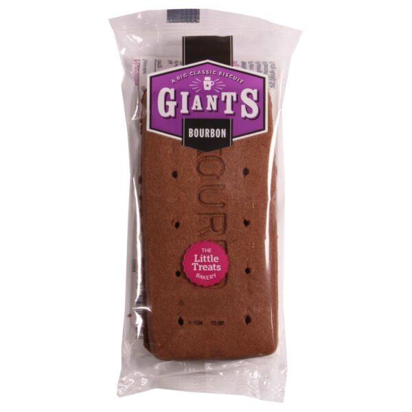 The Little Treats Bakery Giant Bourbon (78g)