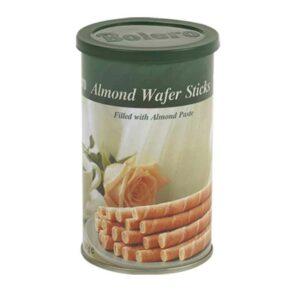 Bolero Almond Wafer Sticks