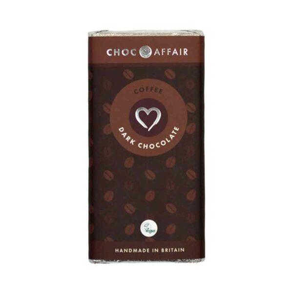 Choc Affair Coffee Dark Chocolate (90g)
