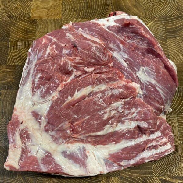 Whole Lamb Shoulder