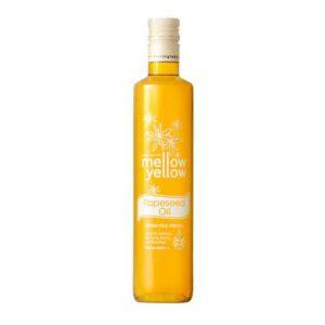 Mellow Yellow Rapeseed Oil (500ml)