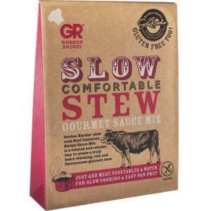 Gordon Rhodes Slow Comfortable Stew