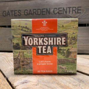 Yorkshire Tea (Box of 80 Bags)