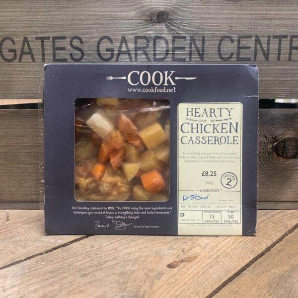 COOK Hearty Chicken Casserole - Serves 2