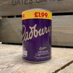 Cadbury's Drinking Chocolate
