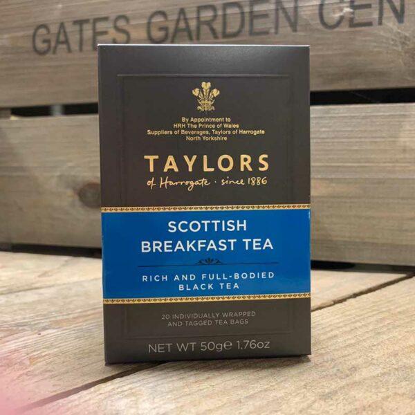 Taylors Scottish Breakfast Tea Bags