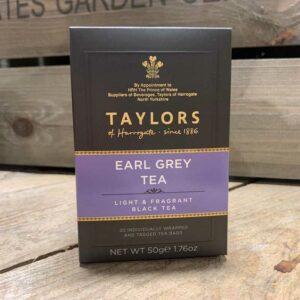 Taylors Earl Grey Tea Bags