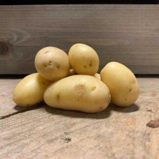 Mids Washed Salad Potatoes