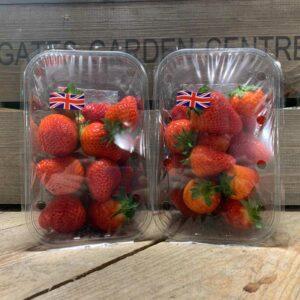 Strawberries 400g