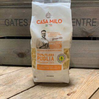 Casa Milo Penne Pasta 500g