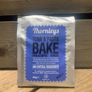Thornleys Tuna & Pasta Bake Sauce (45g)