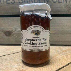 Home Farm Shepherds Pie Sauce (470g)