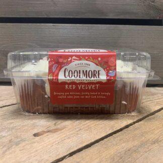 Coolmore Red Velvet Cake (400g)