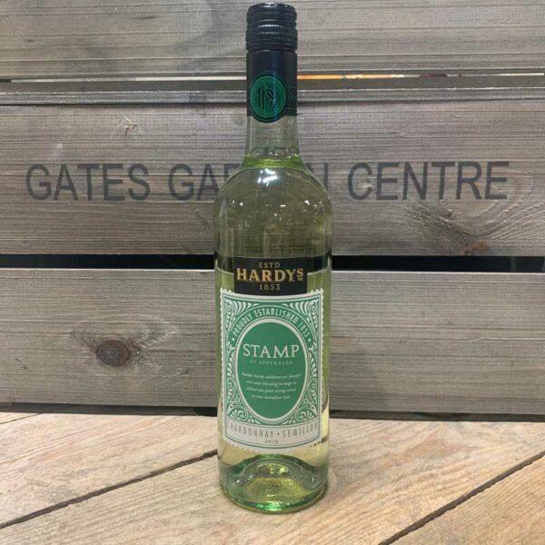 Hardys Stamp Chardonnay 2019
