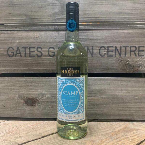 Hardys Stamp Sauvignon Blanc 2018