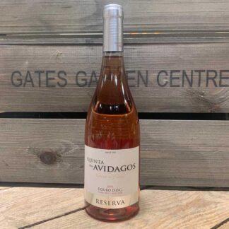 Quinta dos Avidagos Rosé Wine 2016
