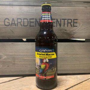 Oakham Ales Scarlet Macaw American Pale 500ml