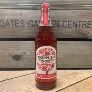 Cornish Orchards Blush Cider 500ml