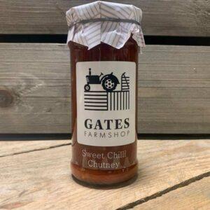 Gates Sweet Chilli Chutney 280g