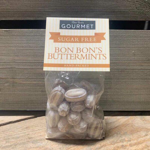 Bon Bon's Gourmet; Buttermints
