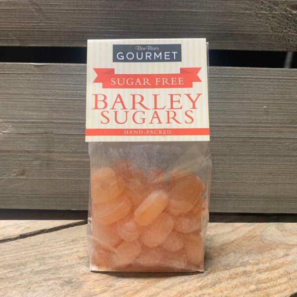 Bon Bons Gourmet; Sugar Free Barley Sugars