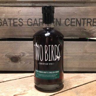 Two Birds- After Dinner Mint Vodka 70cl