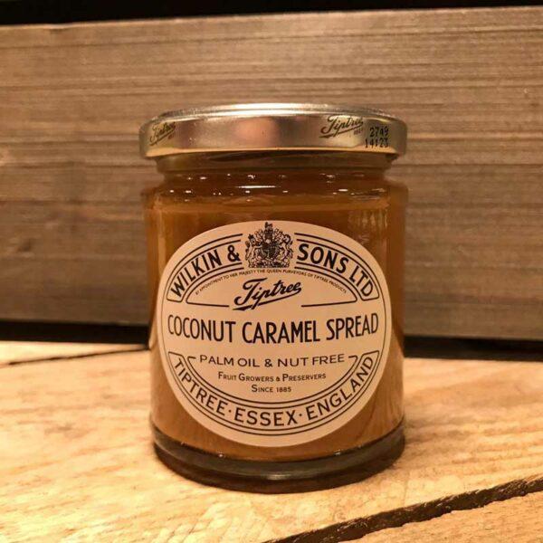 Tiptree Coconut Caramel Sweet Spread 210g