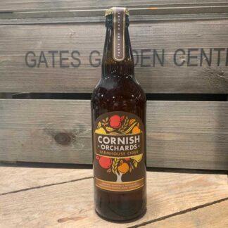 Cornish Orchards Farmhouse Sparkling Cider 500ml