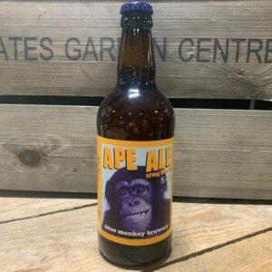 Blue Monkey Ape ale 500ml