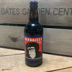 Blue Monkey Guerrilla 500ml