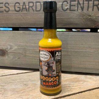 Angus & Oink- Voodoo Mango Hot Sauce 150ml