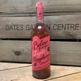Belvoir- Light Raspberry Lemonade 750ml