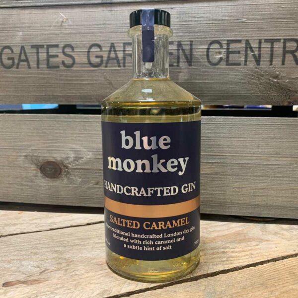 Blue Monkey Salted Caramel 70cl Gin