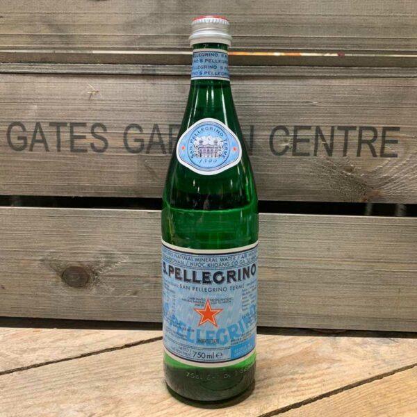 San Pelegrino - Sparkling Water