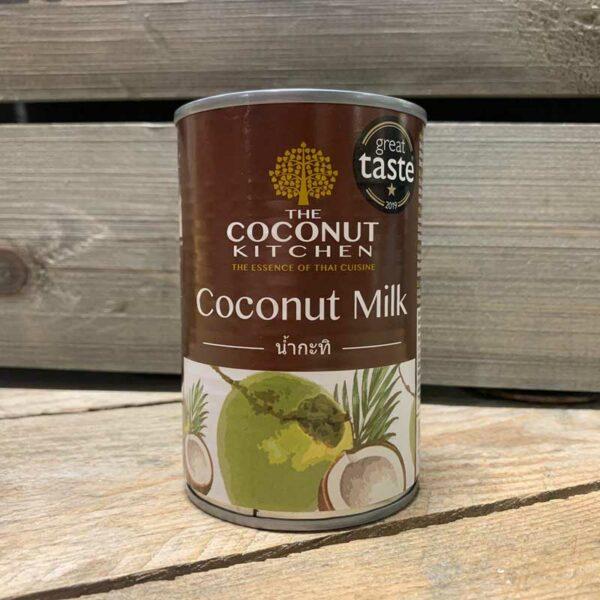 The Coconut Kitchen- Coconut Milk 400ml