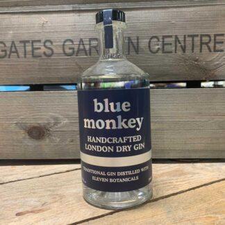 Blue Monkey London Dry 70cl Gin
