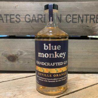 Blue Monkey Seville Orange 70cl Gin