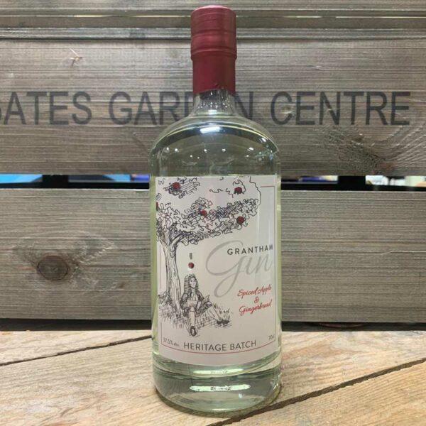 Grantham Gin Heritage Batch 70cl