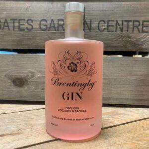 Brentingby Pink Gin 70ml