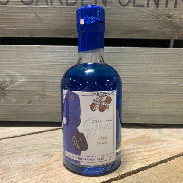 Grantham Gin Iron Lady Batch 70cl