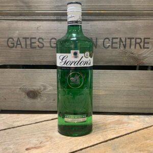 Gordon's London Gin 37.5% 70cl