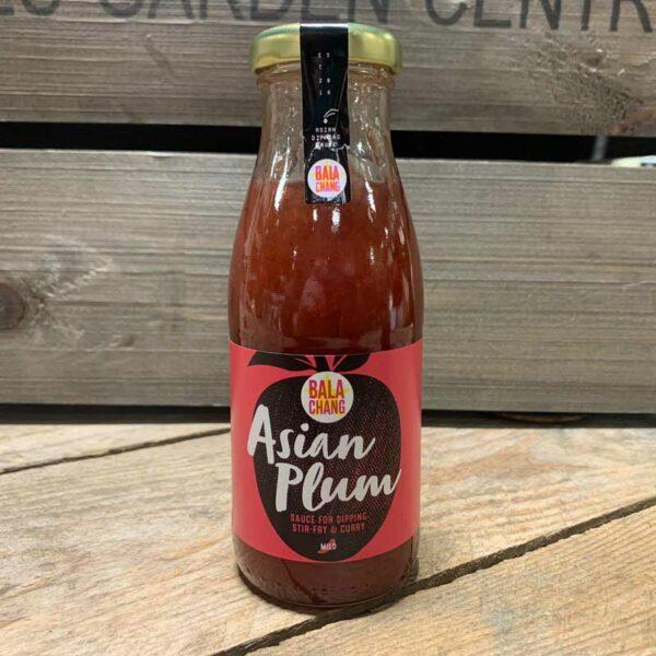 Bala Chang- Asian Plum Sweet Chilli 275g