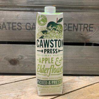 Cawston Press - Apple & Elderflower Juice