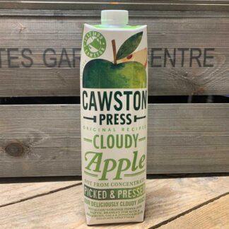 Cawston Press Cloudy Apple Juice