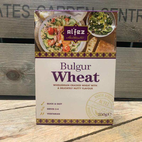 Al Fez- Bulgur Wheat 250g