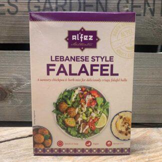 Al Fez- Lebanese Style Falafel 150g